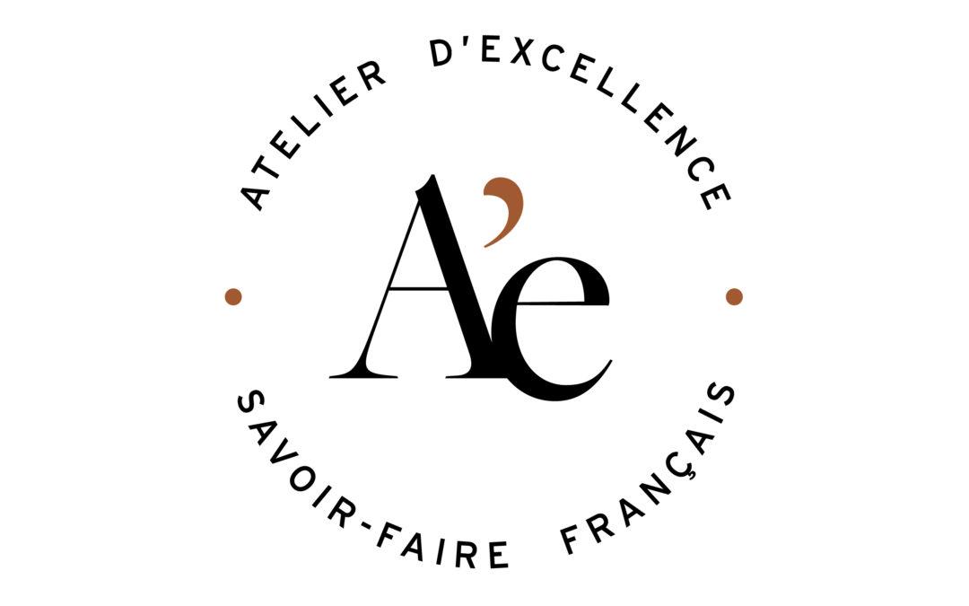 Atelier d'Excellence a repris l'Atelier Pierre Yves Le Floc'h